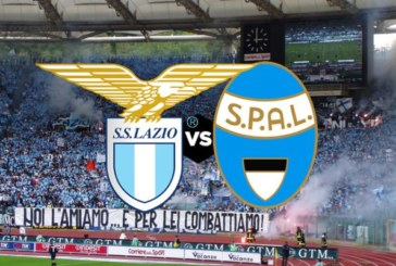 Ponturi pariuri Lazio vs SPAL Serie A Italia 4 noiembrie 2018