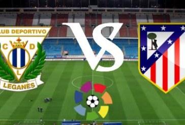 Ponturi pariuri Leganes vs Atletico Madrid – Spania La Liga – 3 noiembrie 2018