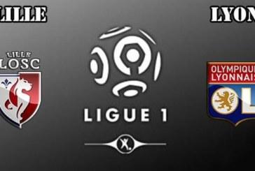 Ponturi pariuri Lille vs Lyon – Franta Ligue 1 1 decembrie 2018