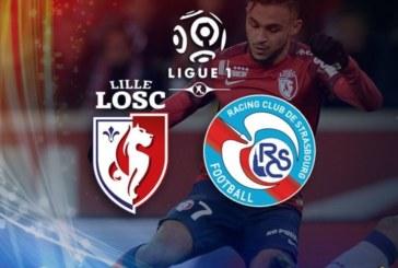 Ponturi pariuri Lille vs Strasbourg – Franța Ligue 1 – 9 noiembrie 2018