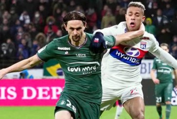 Ponturi pariuri Lyon vs St.Etienne – Franta Ligue1 23 noiembrie 2018