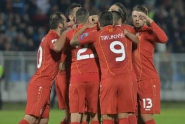 Ponturi pariuri Macedonia vs Gibraltar – Liga Natiunilor 19 noiembrie 2018