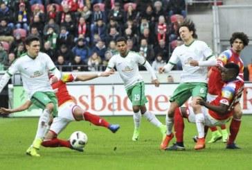 Ponturi pariuri Mainz vs Bremen – Germania Bundesliga 04 noiembrie 2018