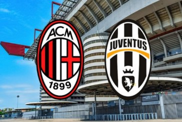 Ponturi pariuri Milan vs Juventus – Italia Serie A 11 noiembrie 2018