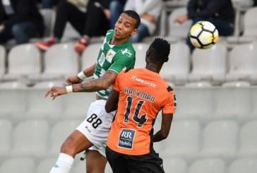 Ponturi pariuri Moreirense vs Portimonense Portugalia Primeira Liga 09 noiembrie 2018