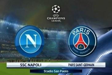 Ponturi pariuri Napoli vs PSG Liga Campionilor 6 noiembrie 2018