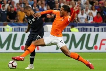 Ponturi pariuri Olanda vs Franta – Liga Natiunilor 16 noiembrie 2018