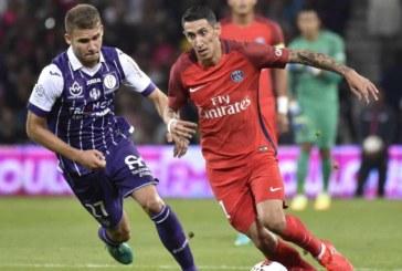 Ponturi pariuri PSG vs Toulouse – Franta Ligue1 24 noiembrie 2018