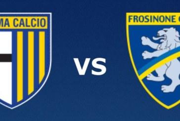 Ponturi pariuri Parma vs Frosinone Serie A Italia 4 noiembrie 2018