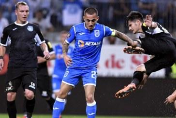 Ponturi pariuri Poli Iași vs U Craiova – România Liga I – 2 noiembrie 2018