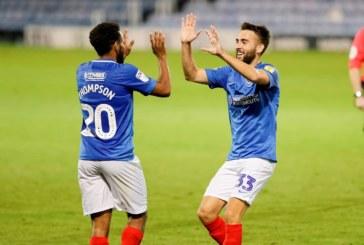 Ponturi pariuri Portsmouth vs Tottenham U21 – Anglia Checkatrade Trophy 13 noiembrie 2018