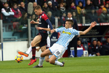 Ponturi pariuri SPAL vs Cagliari – Italia Serie A 10 noiembrie 2018