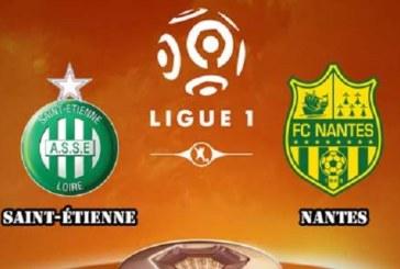 Ponturi pariuri Saint-Etienne vs Nantes – Franta Ligue 1 30 noiembrie 2018