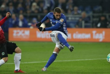 Ponturi pariuri Schalke vs Hannover – Germania Bundesliga 03 noiembrie 2018