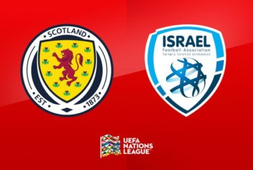 Ponturi pariuri Scoția vs Israel – Liga Natiunilor – 20 noiembrie 2018
