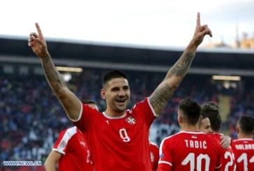 Ponturi pariuri Serbia vs Lituania – Liga Natiunilor – 20 noiembrie 2018