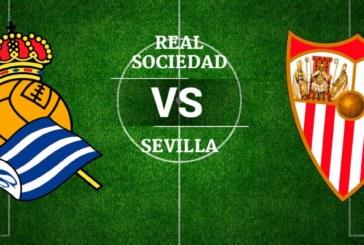 Ponturi pariuri Sociedad vs Sevilla – Spania La Liga 4 noiembrie 2018