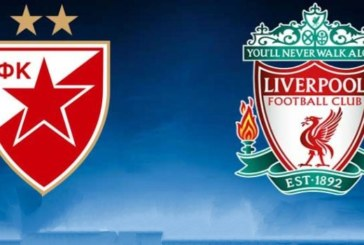 Ponturi pariuri Steaua Roșie Belgrad vs Liverpool – UEFA Champions League – 6 noiembrie 2018