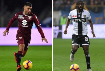 Ponturi pariuri Torino vs Parma – Italia Serie A 10 noiembrie 2018