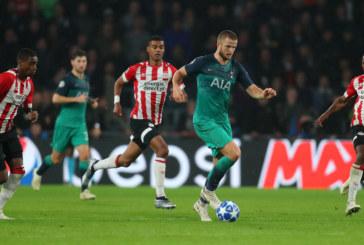 Ponturi pariuri Tottenham vs PSV – 06 noiembrie 2018 Liga Campionilor