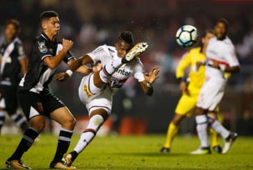 Ponturi pariuri Vasco da Gama vs Sao Paulo Serie A Brazilia 23 noiembrie 2018