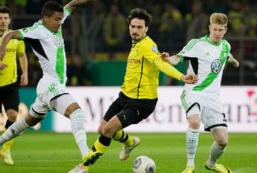 Ponturi pariuri Wolfsburg vs Dortmund – Germania Bundesliga 03 noiembrie 2018