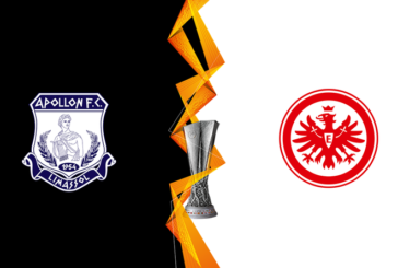 Ponturi pariuri Apollon vs Eintracht Frankfurt – 8 noiembrie 2018 Europa League