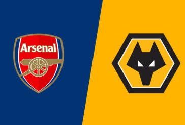 Ponturi pariuri Arsenal vs Wolverhampton – 11 noiembrie 2018 Premier League