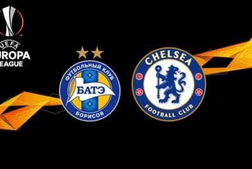 Ponturi pariuri BATE Borisov vs Chelsea – 8 noiembrie 2018 Europa League