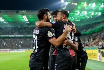 Ponturi pariuri Bayer Leverkusen vs Hoffenheim – 3 noiembrie 2018 Bundesliga