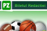 Biletul fotbal COTA MARE – LUNI 10 Decembrie – Cota 63