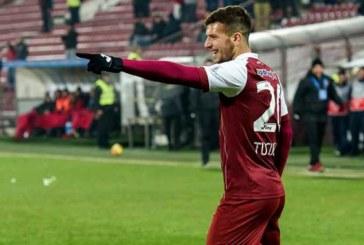 Peste sau sub 3 goluri marcate in Botosani vs CFR Cluj iti aduc de 50X miza pariata