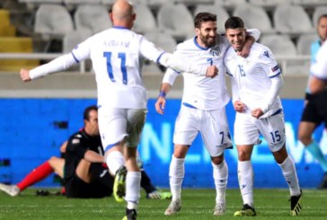 Ponturi pariuri Cipru vs Norvegia – 19 noiembrie 2018 Liga Natiunilor
