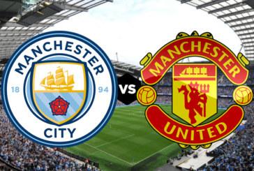 Ponturi pariuri Manchester City vs Manchester United – 11 noiembrie 2018 Premier League