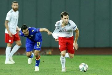 Ponturi pariuri Andorra vs Georgia – 15 noiembrie 2018 Liga Natiunilor