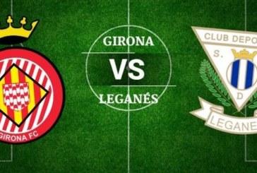 Ponturi pariuri Girona vs Leganes – Spania La Liga 10 noiembrie 2018