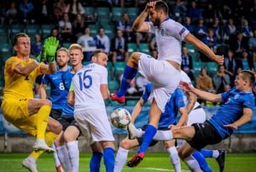 Ponturi pariuri Grecia vs Estonia – 18 noiembrie 2018 Liga Natiunilor