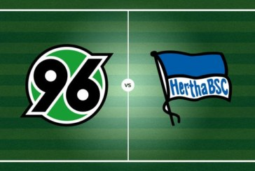 Ponturi pariuri Hannover 96 vs Hertha Berlin Bundesliga Germania 1 decembrie 2018