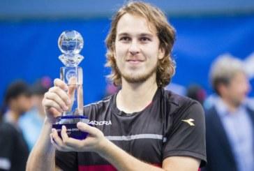 Ponturi tenis – Lukas Lacko vs Stephane Robert – Bratislava – 6 noiembrie 2018