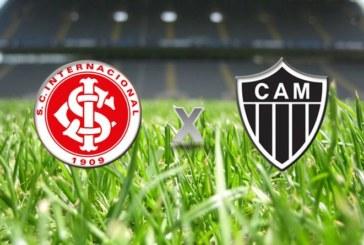 Ponturi pariuri Internacional vs Atletico Mineiro Serie A Brazilia 21 noiembrie 2018