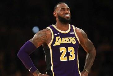 Ponturi pariuri Los Angeles Lakers – Atlanta Hawks- NBA – 12 Noiembrie 2018