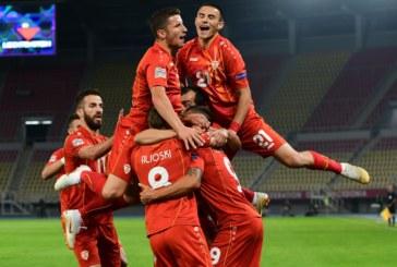 Ponturi pariuri Liechtenstein vs Macedonia – 16 noiembrie 2018 Liga Natiunilor