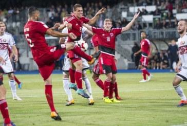 Ponturi pariuri Luxemburg vs Belarus – 15 noiembrie 2018 Liga Natiunilor