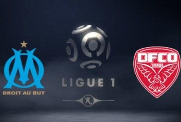 Ponturi pariuri Olympique Marseille vs Dijon Ligue I Franta 11 noiembrie 2018