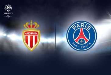 Ponturi pariuri Monaco vs PSG Ligue I Franta 11 noiembrie 2018