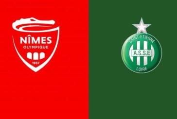 Ponturi pariuri Nimes vs St. Etienne Cupa Ligii Franta 27 noiembrie 2018