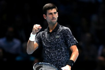 Ponturi Novak Djokovic vs Kevin Anderson – Turneul Campionilor 17 noiembrie 2018