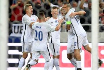 Ponturi pariuri Cehia vs Slovacia – Liga Natiunilor 19 noiembrie 2018
