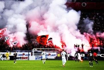 Ponturi pariuri Dinamo vs FCSB – Romania Liga 1 11 noiembrie 2018