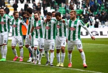 Ponturi pariuri Konyaspor vs Alanyaspor – Turcia Super Lig 30 noiembrie 2018